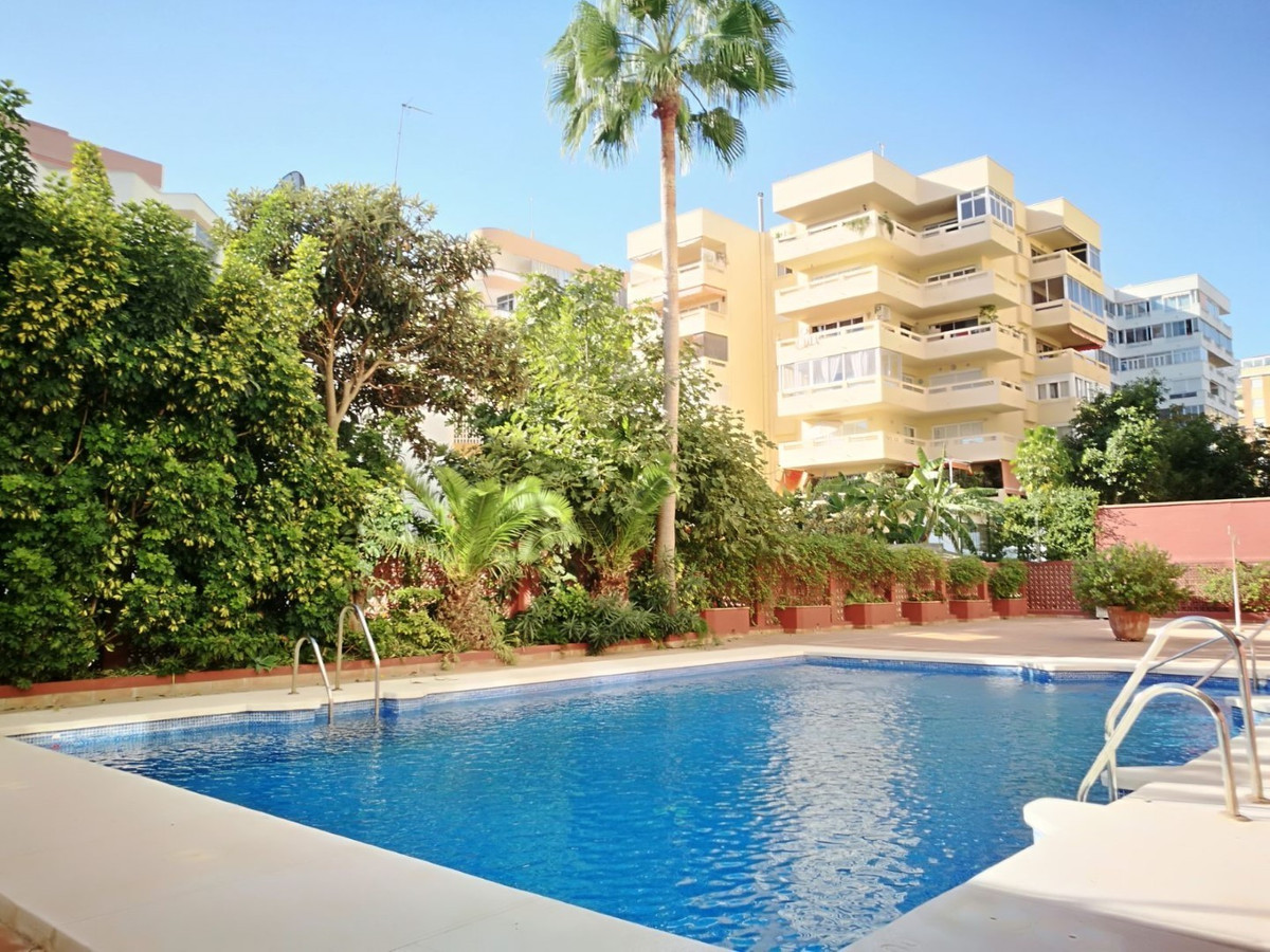 Amazing Apartment in center of Marbella!! This Apartment is very Bright with quality material, A spe, Spain