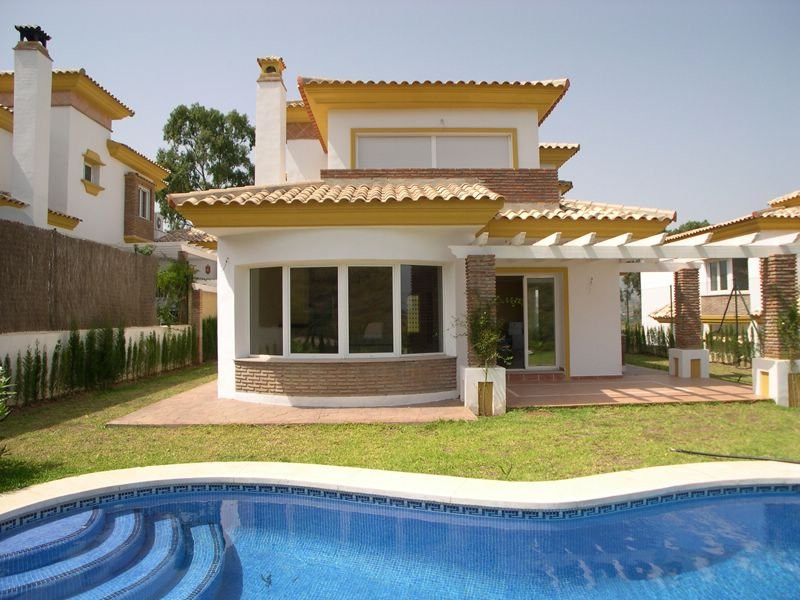 JUST REDUCED BY 55.000!!!    FRONT LINE GOLF AT LA CALA RESORT.  This four bedroom villa comes with ,Spain