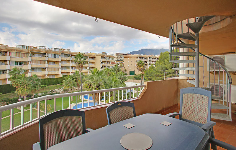 Excellent penthouse !! It consists of 4 rooms, two of them en suite, 3 complete bathrooms. Very spac,Spain