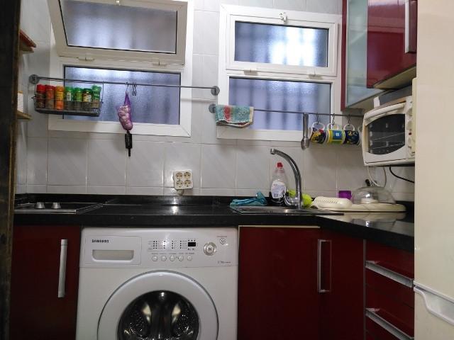 Ground Floor Studio, Calypso, Costa del Sol. 1 Bedroom, 1 Bathroom, Built 40 m², Terrace 17 m².  Set,Spain