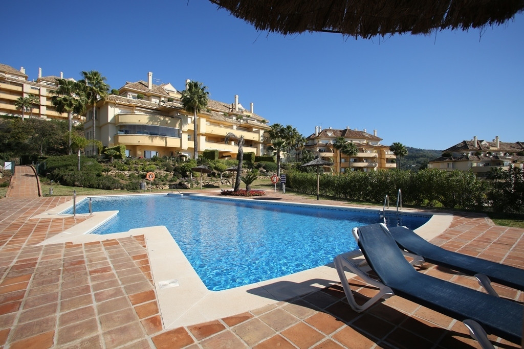 Beautiful southeast facing, three bedroom elevated ground floor apartment located in the sought afte,Spain