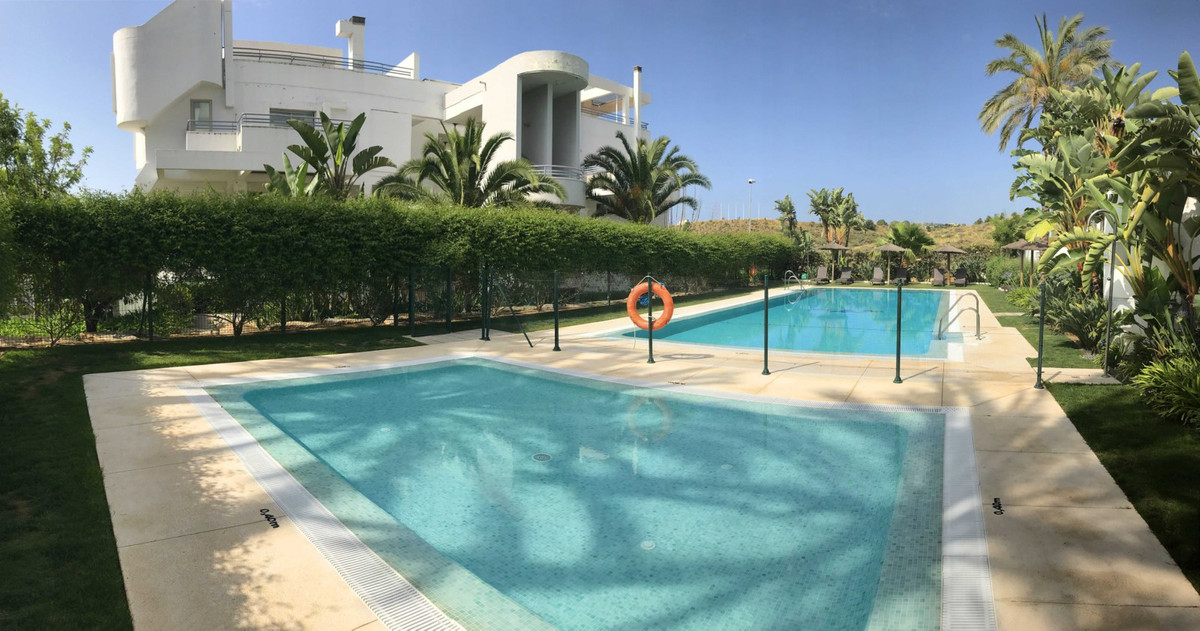 Fantastic ground floor apartment with 3 bedrooms and 3 bathrooms situated in the Vitania complex whi,Spain