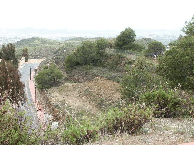 Beautiful plots near the lovely white village of Mijas. Various building plots available, most of th, Spain