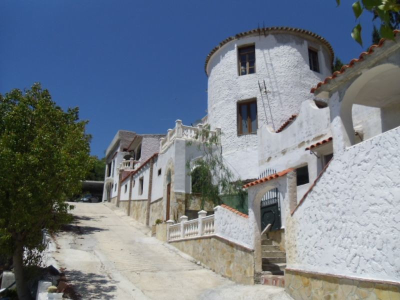 This is a unique opportunity to buy all or parts of a semi-constructed development consisting of 3 g,Spain