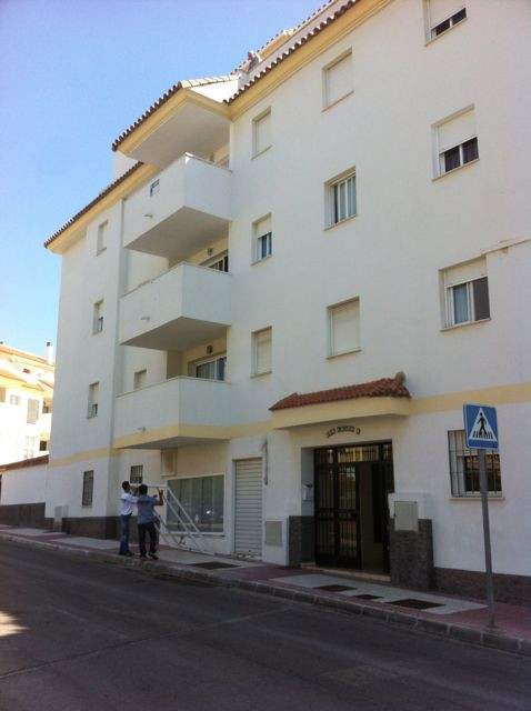 Housing located in the municipality of Manilva. It occupies an area of 94 m², distributed in living ,Spain