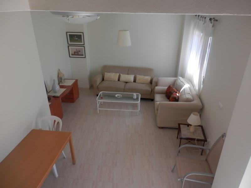 Top Floor Apartment, , Costa del Sol. 2 Bedrooms, 2 Bathrooms, Built 90 m², Terrace 62 m².  Setting ,Spain