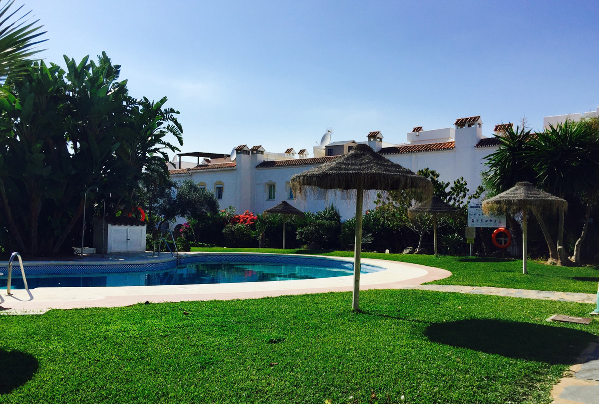 Beautiful townhouse in a tranquil area of Casares, walking distance to the beach. This quality famil, Spain