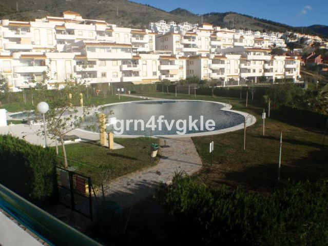 Two bedrooms and two bathrooms with large living room and parquet floor.  2 garages and a storage ro,Spain