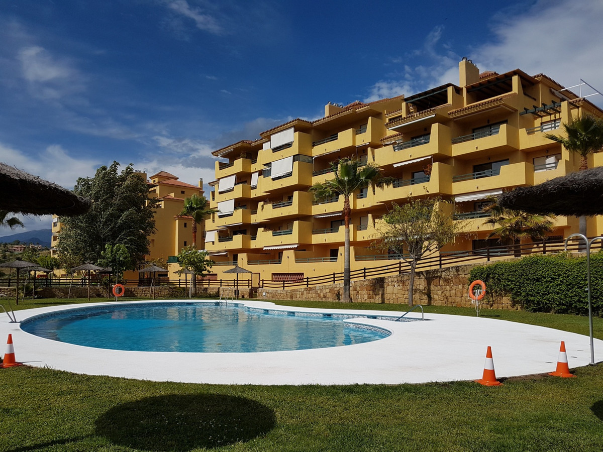 RESERVED !!!   SELWO: BRAND NEW FLAT south orientation: 3 bed / 2 bath / garage/ stored room and poo, Spain