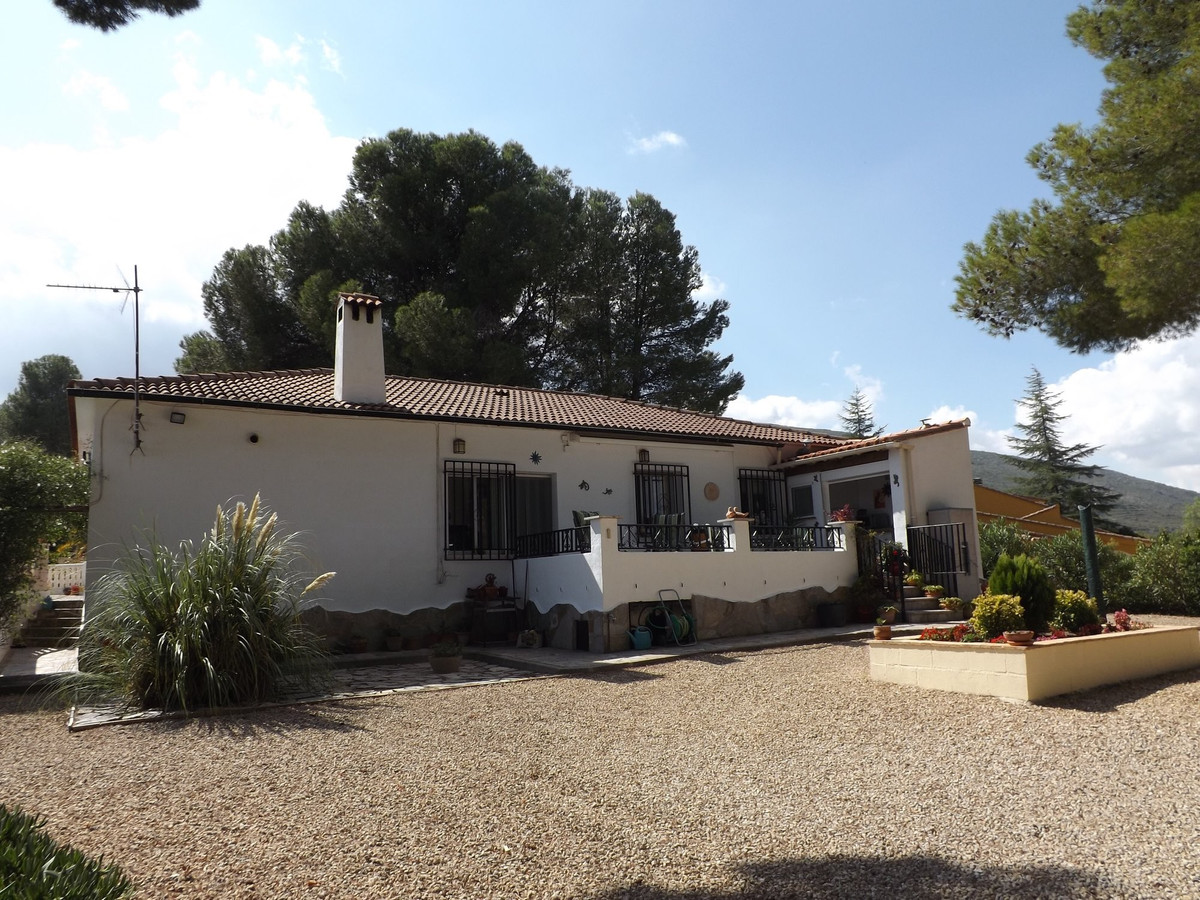 Massive reduction of 30k  such a well presented property! Nothing for you to do if you buy it. Gated,Spain