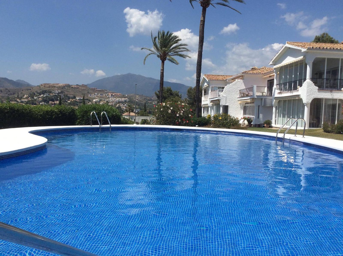 If you're looking for an apartment with amazing views in the area of El Paraiso, you can't g,Spain