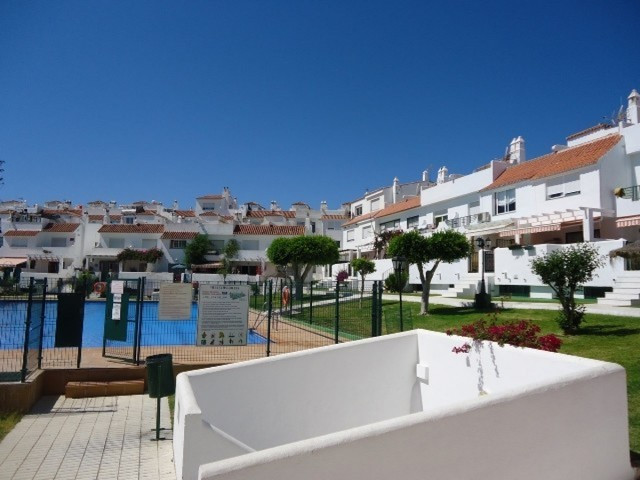 BEAUTIFUL TOWNHOUSE IN MIJAS COSTA/FUENGIROLA -  A townhouse in quiet area yet close to beach, resta, Spain
