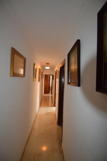 Bargain property situated in Fuengirola in an area which is popular with families.  The apartment is,Spain