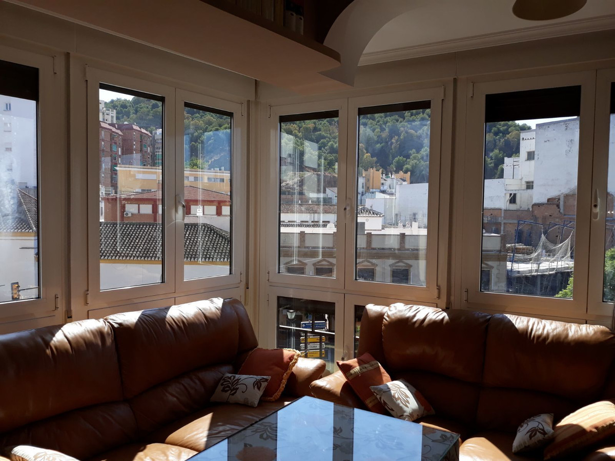 Middle Floor Apartment, Malaga, Compas de la Victoria, Costa del Sol. 3 Bedrooms was 4, 2 Bathrooms,Spain