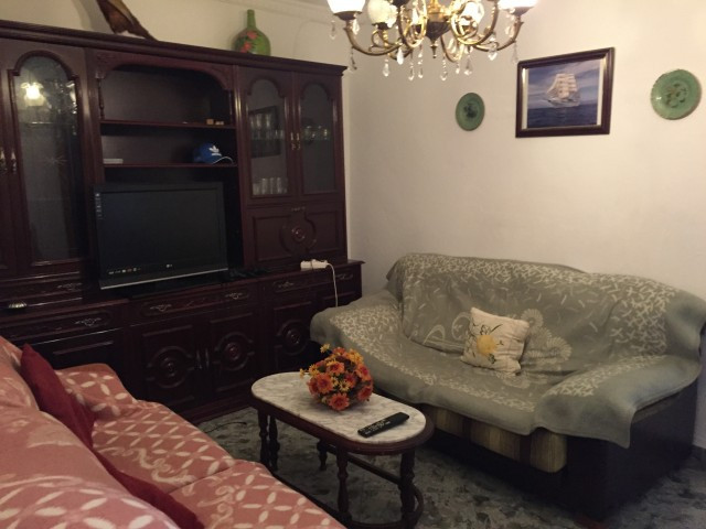 Excellent ground floor apartment located in the village of Alhaurin el Grande. The property is spaci,Spain
