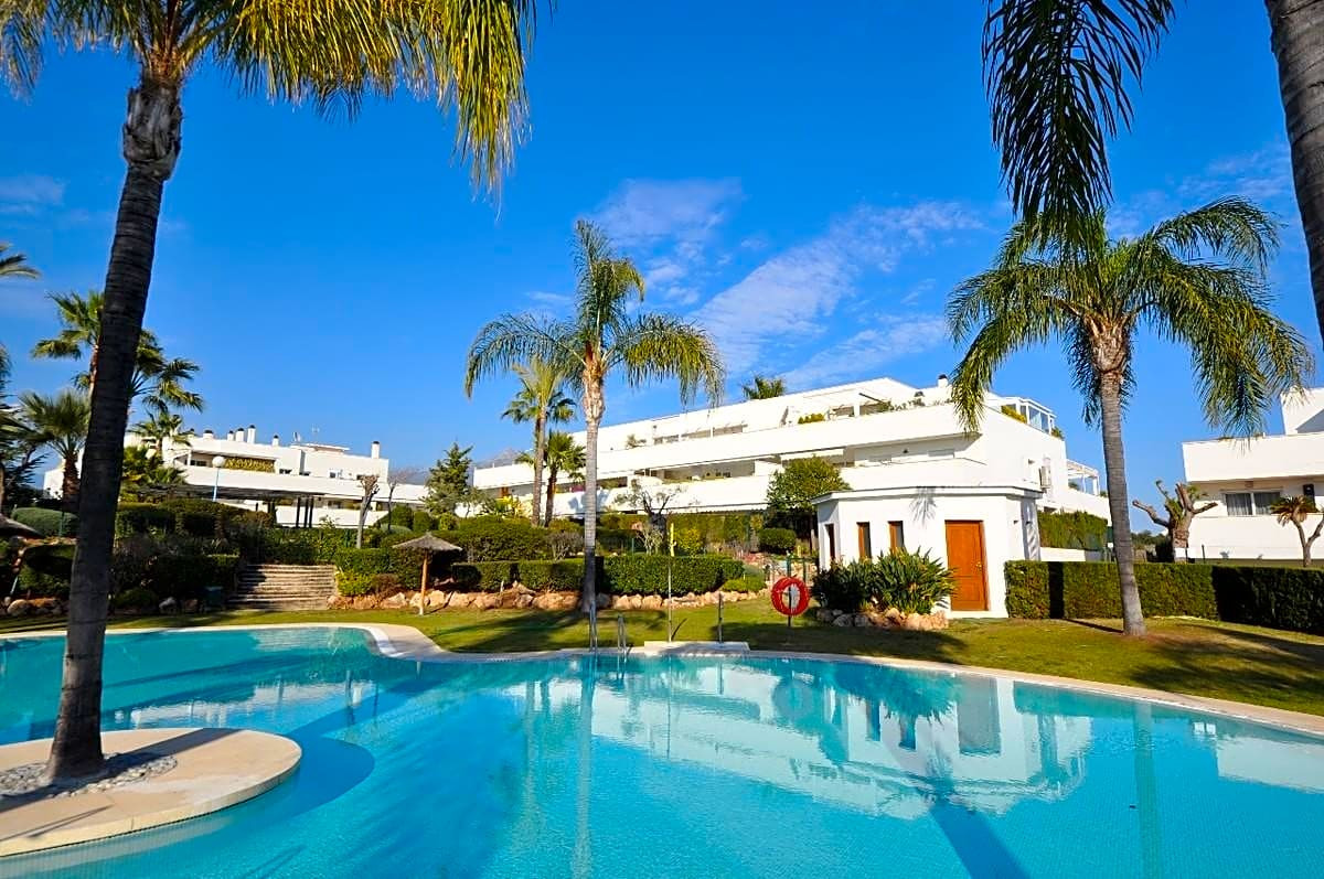Beautiful penthouse with wonderful views in the area of Rodeo Alto. It has a large living room overl,Spain