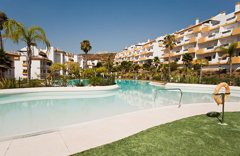Charming new development situated in the sought after area of La Cala de Mijas in Mijas Costa.  This, Spain