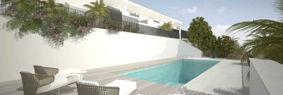 Opportunity to purchase your home near Marbella. Completion in June 2018  Fantastic townhouses with ,Spain
