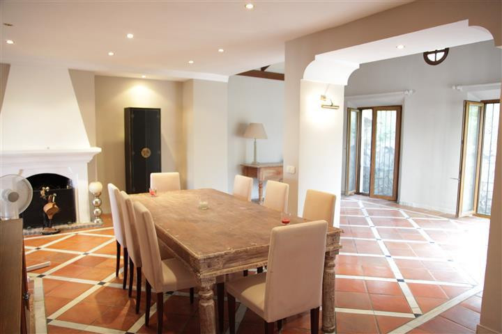 This beautifully renovated with typically Spanish style, lovely townhouse is welcoming and bright. T, Spain