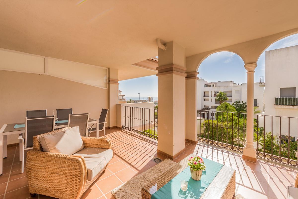 Apartment for sale in Cala de Mijas, Mijas Costa, with 2 bedrooms, 2 bathrooms, 1 en suite bathrooms,Spain