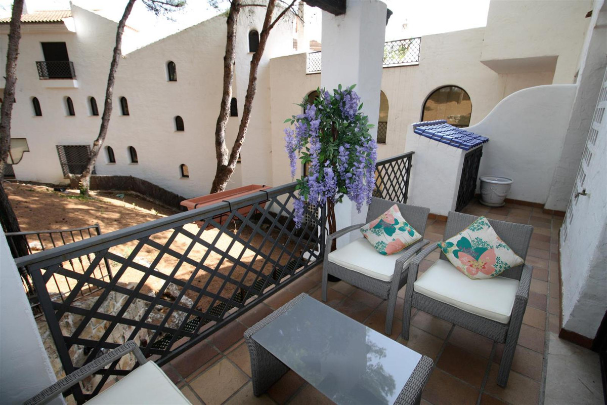 Apartment located in a detailed complex in Rio Real, Marbella. Close to the golf course Rio Real and, Spain