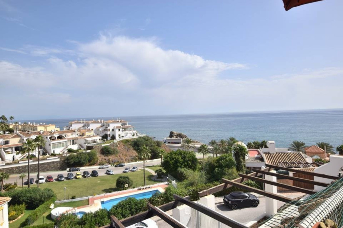 Nice apartment with 2 bedrooms, 1 bathroom, security door, marble flooring, double glazing and hot &,Spain