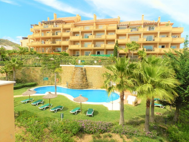 OPPORTUNITY !!!! Beautiful penthouse with two bedrooms, two bathrooms one of them en suite, equipped,Spain