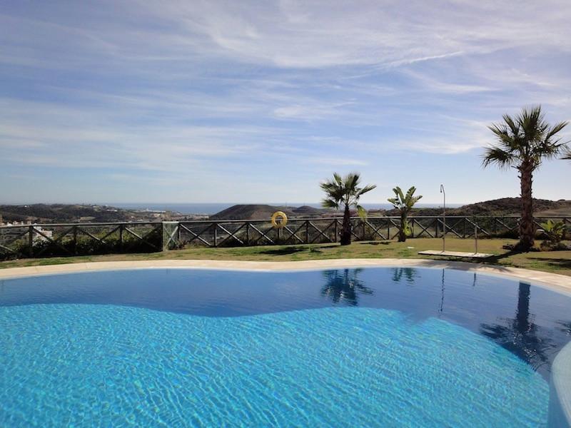 ***REDUCED PRICE*** Bright and spacious new, 2 bedroom, second floor, golf apartment in quiet locati,Spain