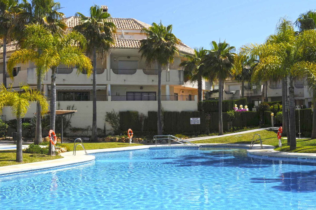 WIDE TOWNHOUSE FOR SALE, NEXT TO THE SEA, MARBELLA  Fantastic Townhouse for sale, next to the the se,Spain