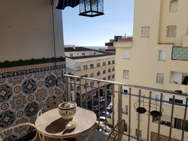 Apartment in the center of San Pedro, walking to the beach and all services.  Possibility to buy gar,Spain