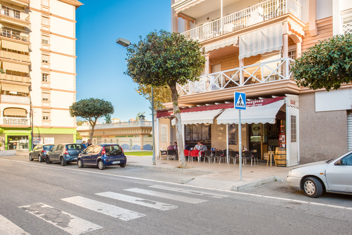 Profitable business opportunity - restaurant for sale in the centre of Fuengirola town. The restaura,Spain