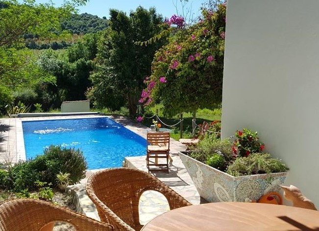 This incredible property is located in the countryside of San Pablo de Buceite only 5-10 minutes fro, Spain