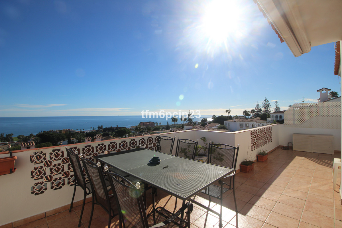 FANTASTIC 2 BED 2 BATH APARTMENT located on one of the nicest and quietest urbanizations in the Duqu,Spain