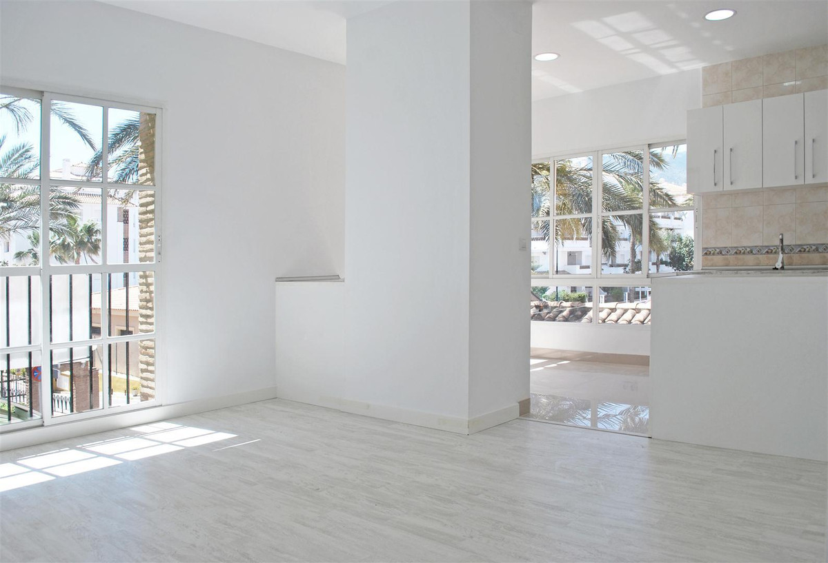 Lovely renovated 1 bedroom apartment offering contemporary design that allows you to enjoy cozy mode, Spain
