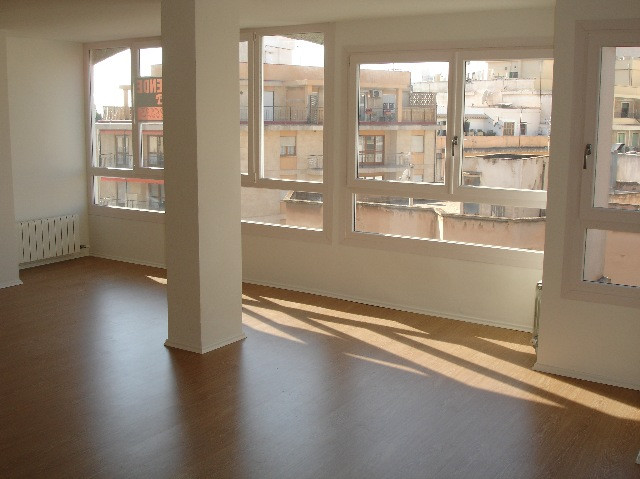 For sale fully renovated beautiful apartment in Mallorca ride area, which consists of 3 bedrooms wit,Spain