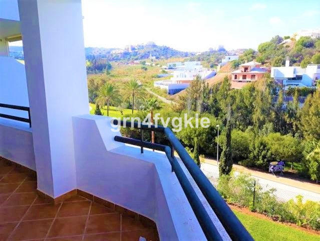 Ground Floor Apartment, Mijas Costa, Costa del Sol. 3 Bedrooms, 2 Bathrooms, Built 106 m², Terrace 1, Spain