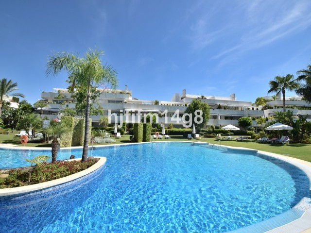 Fabulous three bedroom first floor apartment for sale in Los Granados Golf. The gated complex is sit,Spain