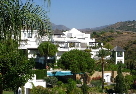 Superb apartment in Golf Rio Real. The 154 m² magnificently distributed accommodate a nice hall , 2 ,Spain