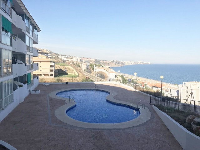 Garden Apartment,  Near Beach,  Furnished,  Fitted Kitchen,  Parking: Garage,  Pool: Communal Pool, , Spain