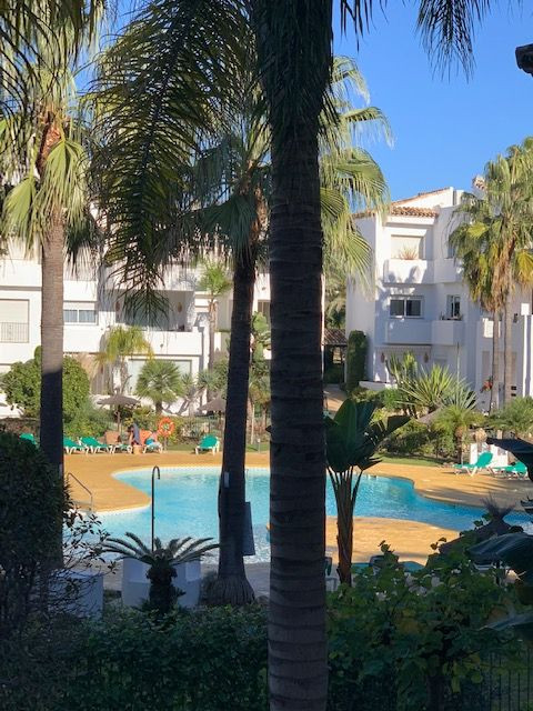 We are delighted to be able to offer for sale this beautiful apartment located in the secure & e,Spain