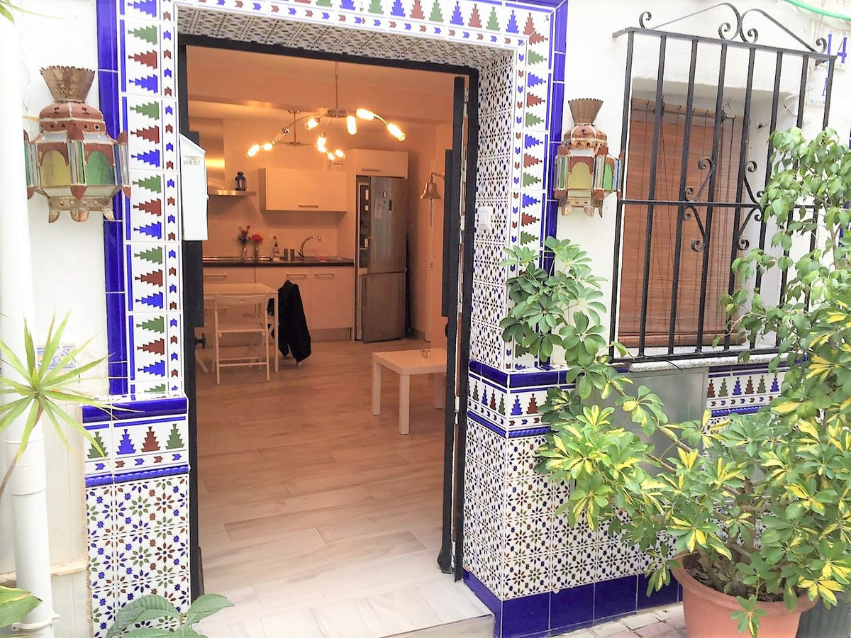 ¡¡OPPORTUNITY 1 BEDROOM FLAT IN THE OLD TOWN¡¡¡¡  This beautiful flat in the old center of Marbella , Spain