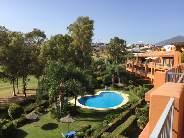 Beautiful 3 bed 3 bath en suite Penthouse in one of the best developments on the Costa del Sol, and , Spain