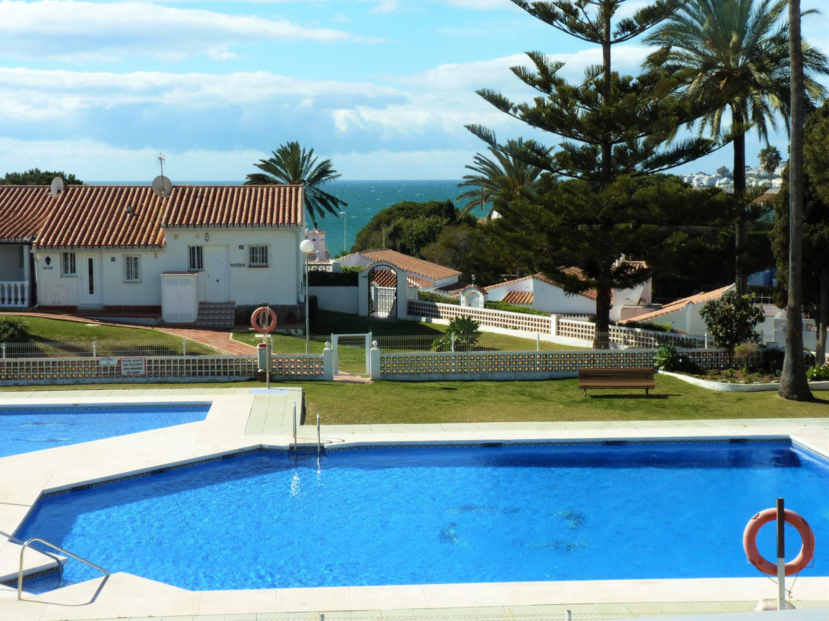 An excellent buy to let studio apartment located just a 10 minute walk from La Cala de Mijas with ex,Spain