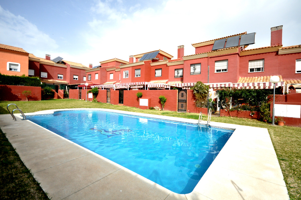 Who wouldn't dream of living close to all amenities, centrally located, but with a lot of tranquilit,Spain