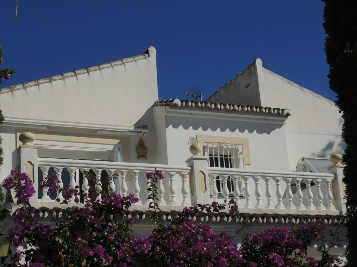 Villa in Torrox Park This large villa is in Torrox Park.  The sea is only five to ten minutes drivin, Spain