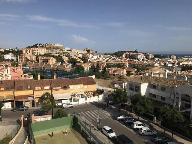 Piso atico 80 mtr con terraza de 100 mtro y se vende totalmente amueblado y totalmente equipado, seg,Spain