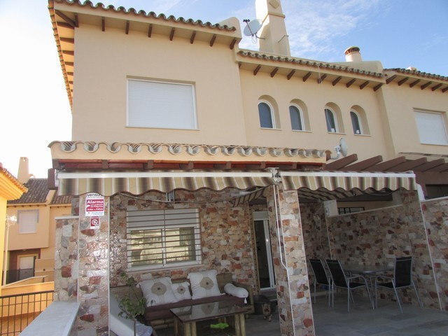 Beautiful spacious Townhouse in Calahonda.   Refurbished townhouse in a small gated and well maintai, Spain