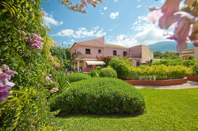 A beautiful four bedroomed/ 3 bathroomed villa situated inland of Malaga - Costa Del Sol,  Spain - w, Spain