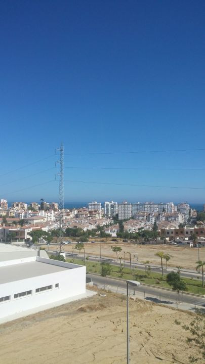 Newly constructed Penthouse apartment.  Consisting of 2 bedrooms, bathroom, toilet, kitchen, dining ,Spain