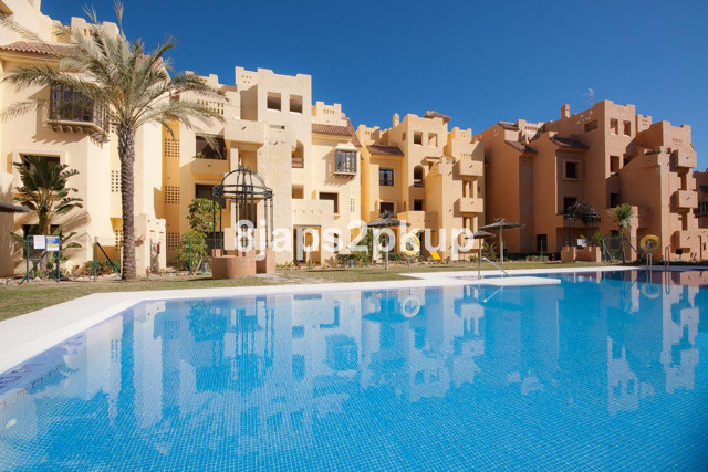 Duquesa Village.... Lovely apartment for sale, ready to go. Near Duquesa Port, amazing private urban,Spain